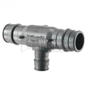 Uponor Wirsbo Q4757550 PEX Fittings for Plumbing