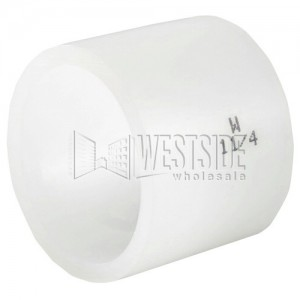 Uponor Wirsbo Q4681250 PEX Fittings for Plumbing