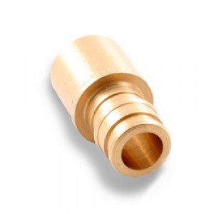 Uponor Wirsbo LF4515050 PEX Fittings for Plumbing