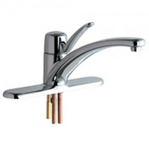 Chicago Faucets 2300-8CP Service Faucets