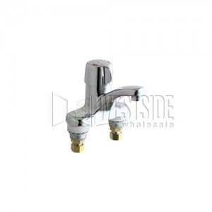 Chicago Faucets 3300-ABCP Bath Faucets