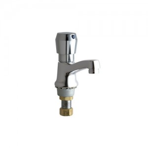 Chicago Faucets 333-665PSHABCP Bath Faucets