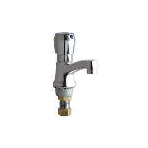 Chicago Faucets 333-665PSHCP Bath Faucets