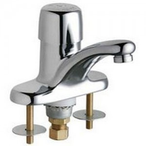 Chicago Faucets 3400-ABCP Bath Faucets