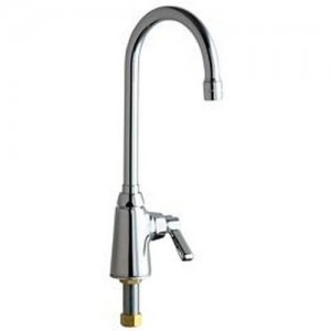 Chicago Faucets 350-CP Service Faucets