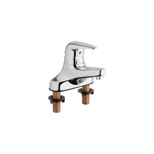 Chicago Faucets 420-ABCP Bath Faucets