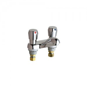 Chicago Faucets 802-665ABCP Bath Faucets