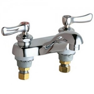 Chicago Faucets 802-VABCP Bath Faucets