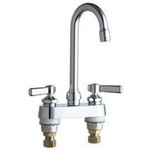 Chicago Faucets 895-ABCP Service Faucets