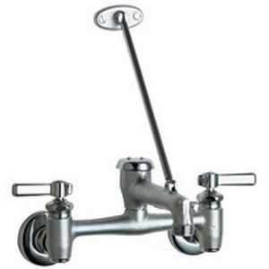 Chicago Faucets 897-CP Service Faucets