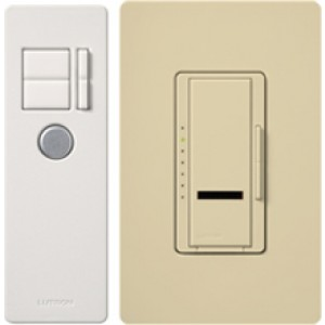Lutron MIR-600THW-IV Wireless Dimmers