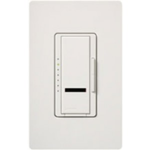 Lutron MIRLV-1000M-WH Wireless Dimmers