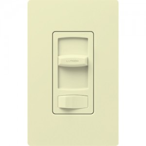 Lutron CT-603PGH-AL Wall Dimmers