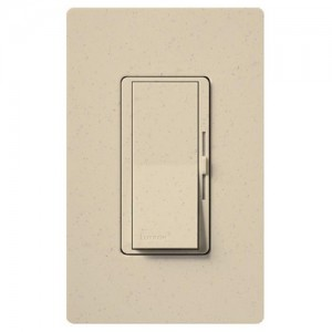 Lutron DVSC-600P-ST Wall Dimmers