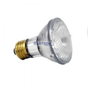 Sylvania 50PAR20/HAL/SPL/NFL30 Light Bulbs