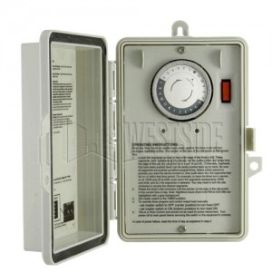 GE 56922 Light Timers