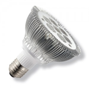 Light Efficient Design LED-1668-A PAR LED Bulbs