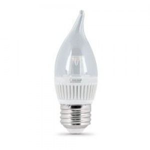Feit Electric EFC/DM/LED Candelabra LED Bulbs