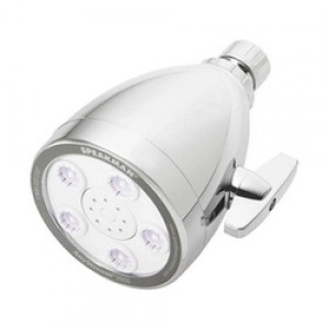 Speakman S-2005 Fixed-Mount Shower Heads