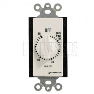 Intermatic FD60MWC Light Timers