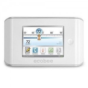Ecobee EB-EMS-02 Digital Thermostats