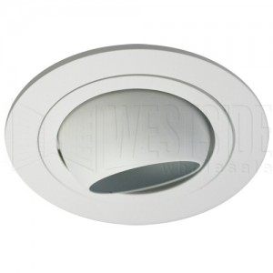 Halo 998p 4 eyeball trim light white halo 998p recessed lighting trims mozeypictures Gallery