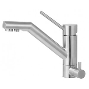 Alfi Brand AB2040-BSS Kitchen Faucets