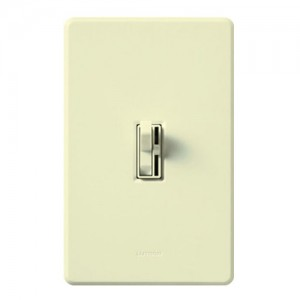 Lutron AY-103P-AL Wall Dimmers