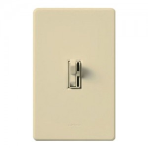 Lutron AY-103P-IV Wall Dimmers