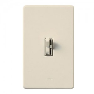 Lutron AY-103P-LA Wall Dimmers