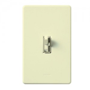 Lutron AY-10P-AL Wall Dimmers
