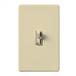 Lutron AY-10P-IV Wall Dimmers