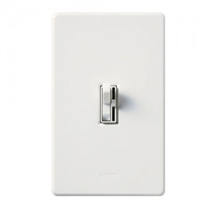 Lutron AY-10P-WH Wall Dimmers