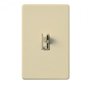 Lutron AY-600P-IV Wall Dimmers