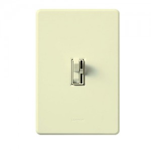 Lutron AY-603PG-AL Wall Dimmers