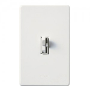Lutron AY-603PG-WH Wall Dimmers