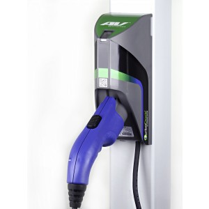 AeroVironment TurboDock Module Commercial EV Charging Stations