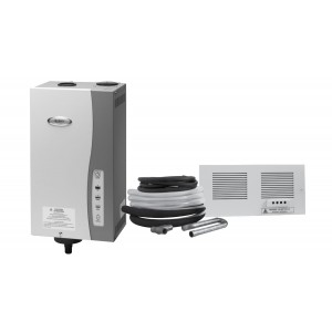 Great Aprilaire 866 Humidifier, Whole House Steam W/Modulating Output U0026 Fan Pack    1.4 Gallon/Hr.