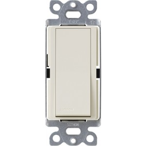 Lutron CA-1PSNL-LA Rocker Switches