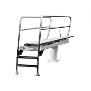 S.R. Smith CAT-1M-203H Olympic Diving Towers