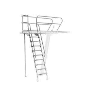 S.R. Smith CAT-3M-203R Olympic Diving Towers