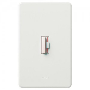 Lutron CN-10P-WH Wall Dimmers