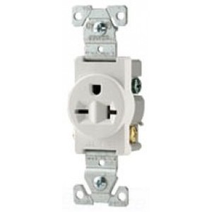 Stupendous Cooper Wiring 816V Box Single Outlet 15A 250V 2P3W 6 15R Wiring Database Lotapmagn4X4Andersnl