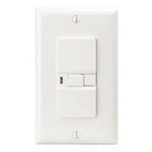 cooper wiring vgfd20w gfci blank face switch 20a 125v. Black Bedroom Furniture Sets. Home Design Ideas