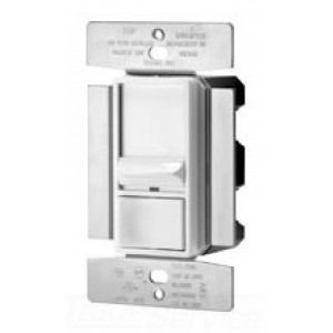 cooper wiring si10p a wall dimmer slide switch w preset. Black Bedroom Furniture Sets. Home Design Ideas