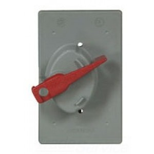 Awe Inspiring Cooper Wiring S2983 Weatherproof Switch Cover Lid Switch Wiring Digital Resources Remcakbiperorg