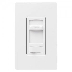 Lutron CT-600P-WH Wall Dimmers