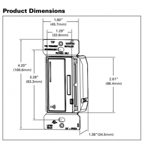 Cooper aspire dimmer switch wiring diagrams free download wiring aspire dimmer switch wiring diagram 3 way dimmer switch cooper wiring rf9536aw dimmer switch aspire rf 1000w incandescent swarovskicordoba Gallery