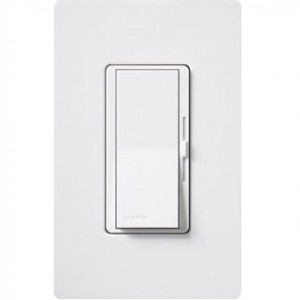 Lutron DV-603PH-WH Wall Dimmers
