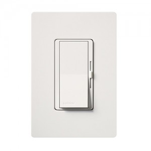 Lutron DVLV-600PH-WH Wall Dimmers